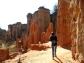 Wunderschöne Felsformationen in Iringa, Zentraltansania